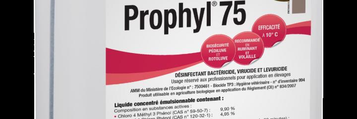 Prophyl 75 5L