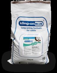 produit KLING ON BLUE - 19kg