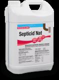 produit SEPTICID NAT - 5L