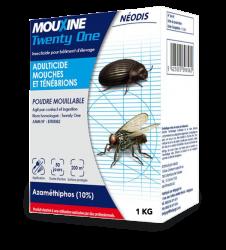 Mouxine twenty one